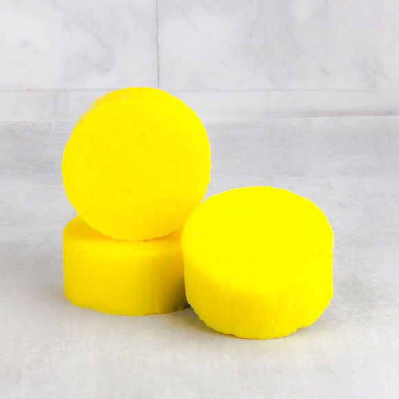 Solid Shampoo Bar - Clean Hair, Don't Care!