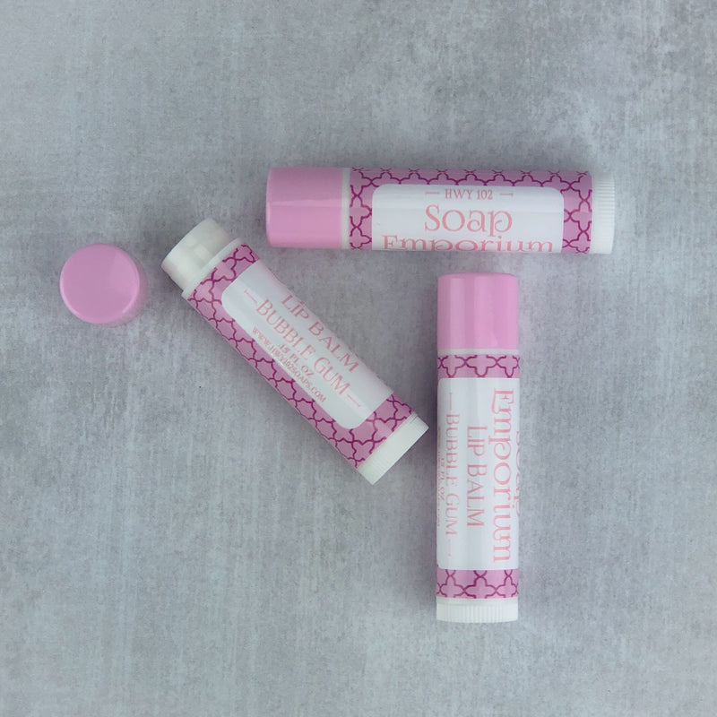 Lip Balm | Bubble Gum
