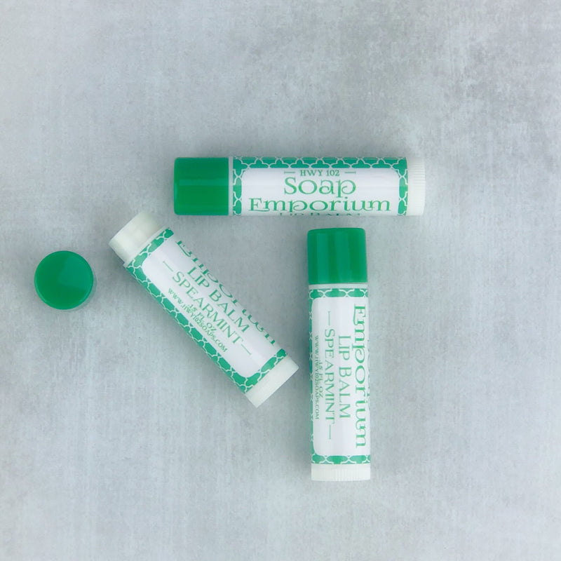 Lip Balm | Spearmint