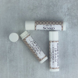 Lip Balm | Coconut