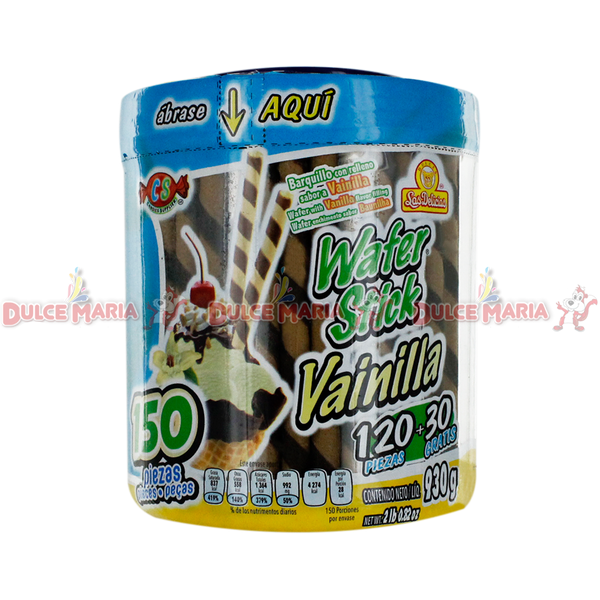 WAFER STICK VAI 6/120+30