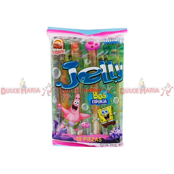 JELLY STICK BOB ESPONJA 20/30