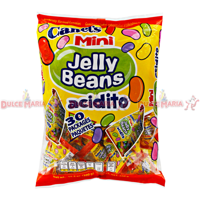 TRIANGULOS JELLY BEANS 16/30