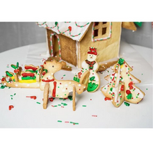 Load image into Gallery viewer, 3D Christmas Cookie Cutter