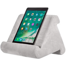 Load image into Gallery viewer, Ipad Tablet Stand Pillow Holder