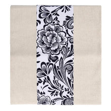 Load image into Gallery viewer, Cotton Linen Table Runner | Various Patterns | Home Decor