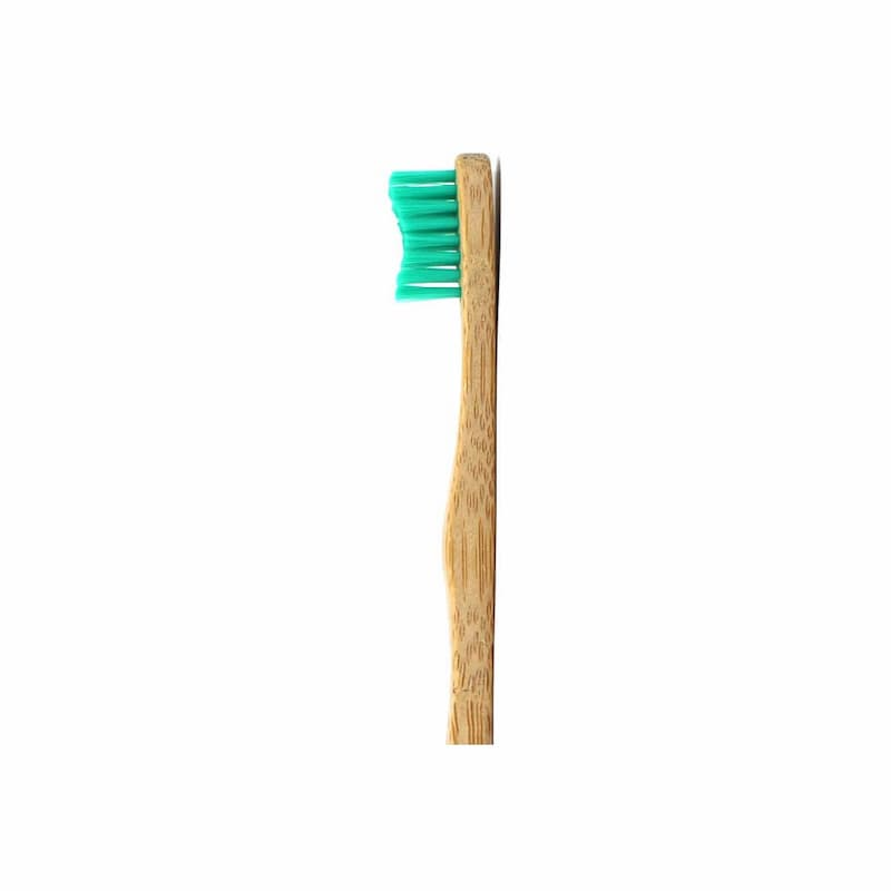 Pack Famille - Brosses à dents bambou