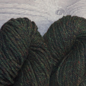 Topsy Farms aran and worsted weight 100% wool yarn