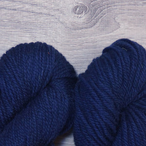 Royal Blue yarn
