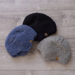 Mariner's wool hat