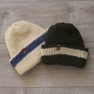 The Mainlander wool hat