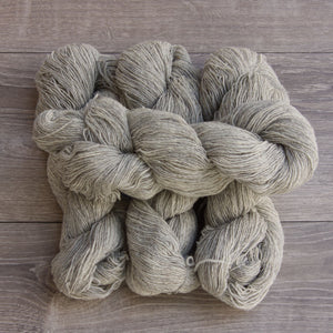 Light Grey yarn