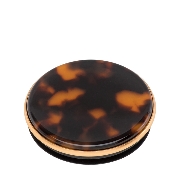 NYHET 🔄 PopSockets - Acetate Classic Tortoise POPGRIP