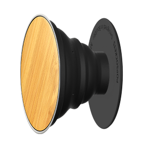 PopSockets Bamboo - LIMITED EDITION