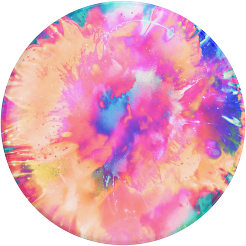 NYHET 🔄 PopSockets - Chroma Splash gloss POPGRIP