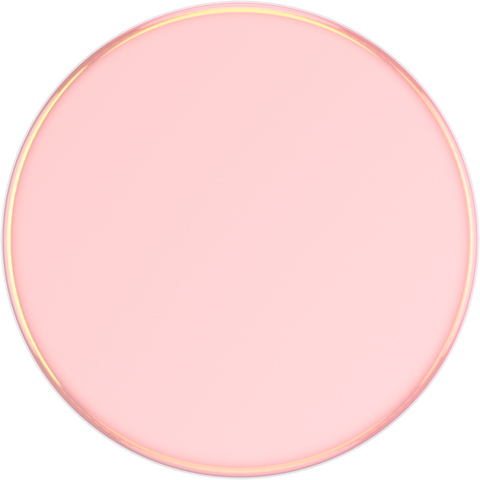 NYHET 🔄 PopSockets - Color Chrome Powder Pink POPTOP
