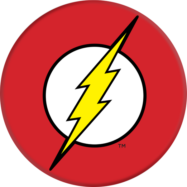 PopSockets JUSTICE LEAGUE - Flash ICON