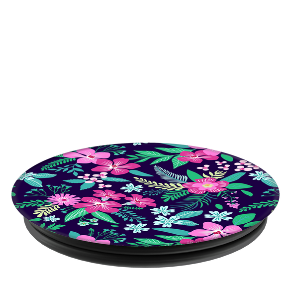 PopSockets Floral Chill