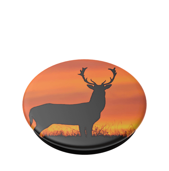NYHET 🔄 PopSockets - Going STAG POPGRIP