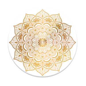 PopSockets Golden Mandala