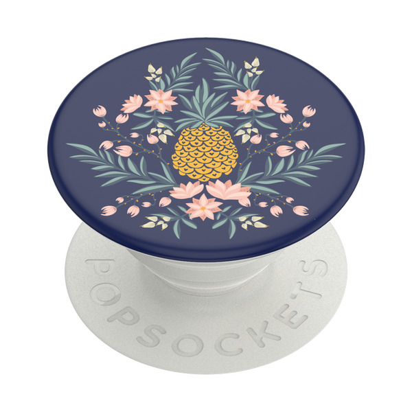 NYHET 🔄 PopSockets - House of Pineapple POPGRIP