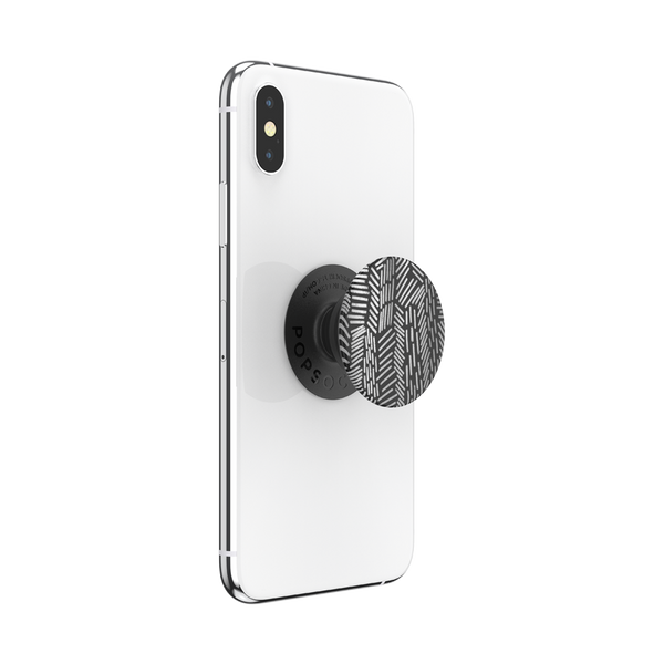 NYHET 🔄 PopSockets - Lets Hash It Out POPGRIP