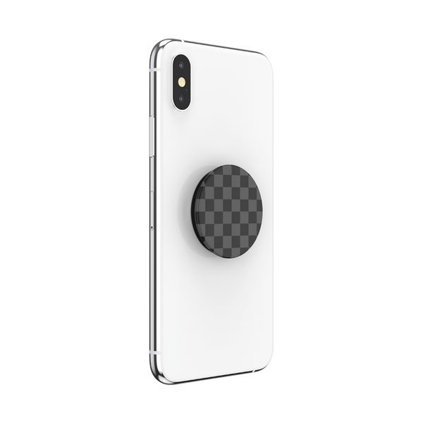 NYHET 🔄 PopSockets - Night Checker POPGRIP