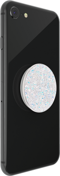NYHET 🔄 PopSockets - Sparkle Snow White POPGRIP