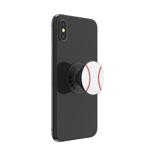 NYHET 🔄 PopSockets - Baseball PU INLAY POPGRIP