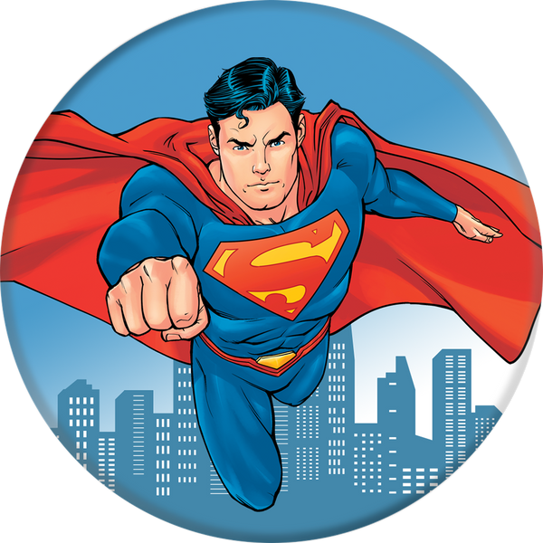 PopSockets JUSTICE LEAGUE - Superman
