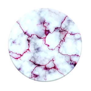 PopSockets Blood Marble
