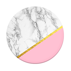 PopSockets Marble Chic