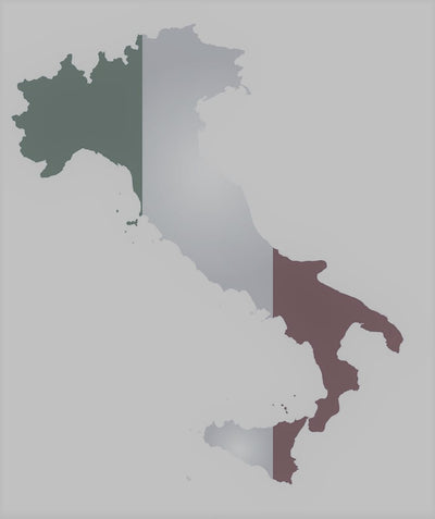Around the World of Wine - Italy