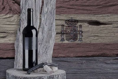 Around the World of Wine - Rioja