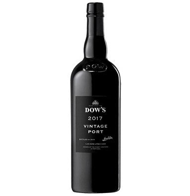 2017 Vintage Port, Dow, Douro, Portugal