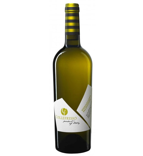 2016 Falanghina, Collefrisio - White Wine - www.baythornewines.co.uk