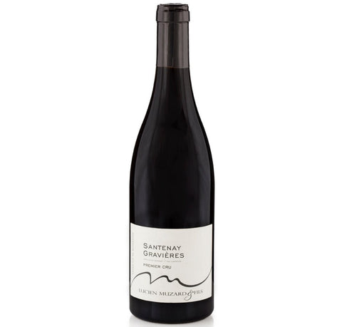 2016 Santenay 1er Cru Gravieres, Lucien Muzard et fils, Burgundy, France - Red Wine - www.baythornewines.co.uk
