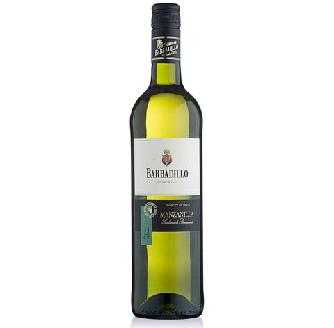 Manzanilla Extra Dry Sherry, Barbadillo, Jerez, Spain - Fortified Wine - www.baythornewines.co.uk