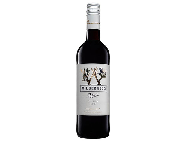 2016 Wilderness Organic Shiraz, De Bortoli, New South Wales, Australia