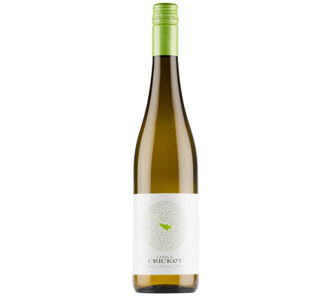 2018 Little Cricket Gruner Veltliner, - White Wine - www.baythornewines.co.uk