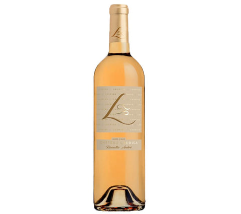 Hors d'Age Rivesaltes Ambre, Chateau Lauriga - Dessert Wine - www.baythornewines.co.uk