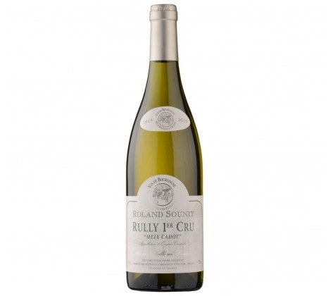 2017 Rully 1er Cru 'Miex Cadot', Domaine Rolland Sounit - White Wine - www.baythornewines.co.uk