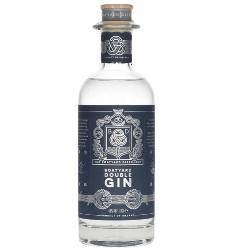 Boatyard Double Gin - 70cl bottle