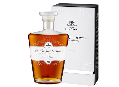 So Eglantissime XO Cognac, Jean Fillioux - 70cl bottle