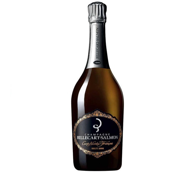 2006 Cuvee Nicolas Francois, Billecart Salmon, Champagne, France