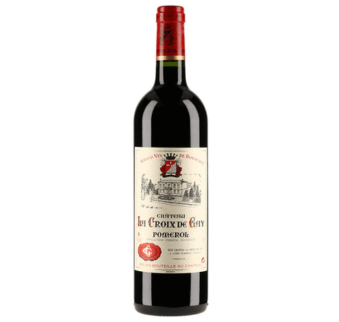 2015 Chateau La Croix de Gay, Pomerol, Bordeaux, France