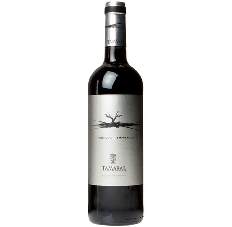2018 Ribera del Duero Roble, Bodegas Tamaral, Spain - Red Wine - www.baythornewines.co.uk