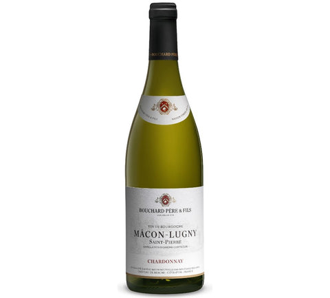 2018 Macon Lugny St Pierre, Bouchard Pere et Fils - White Wine - www.baythornewines.co.uk