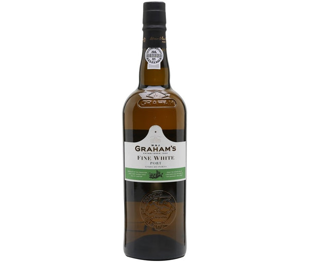Fine White Port, Graham's, Douro Valley, Portugal - Fortified Wine - www.baythornewines.co.uk