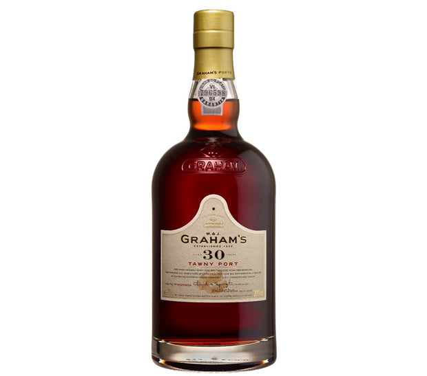 30 Year Old Tawny Port, Graham's, Douro Valley, Portugal - Fortified Wine - www.baythornewines.co.uk